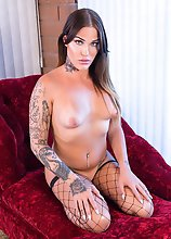 See More of Nadia Love on BobsTgirls.com